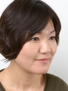 代表者 原田裕子